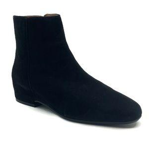 AQUATALIA Ulyssa Genuine Calf Leather Bootie